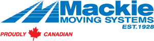 Mackie Moving Systems New Brunswick